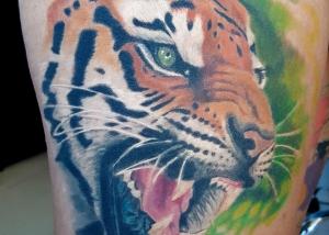 Krises Tattoo Canary Islands Tattoo Supplies
